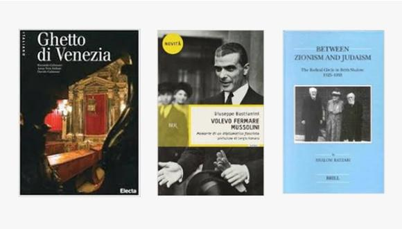 Daniel Carpi Collection